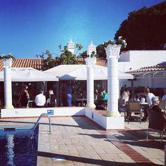#Algarve Christmas Day @xenia #valedolobo #QuintadoLago #FelizNatal #merrychristmas