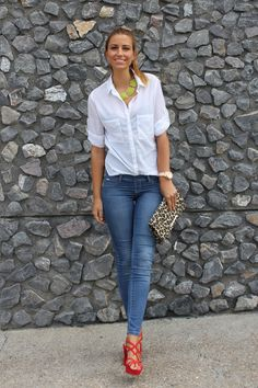 20 Fashionable And Amazing Shirts – Outfit Inspirations For This Season