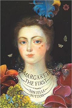 Margaret Cavendish, the long-ignored godmother of science fiction, gets her due in Margaret the First https://en.wikipedia.org/wiki/Margaret_Cavendish,_Duchess_of_Newcastle-upon-Tyne