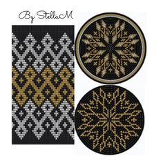 PATTERN: Diamond Shades 2 - Set of wayuu mochila patterns wayuu bag pattern - mochila bag pattern - tapestry crochet pattern CHARTED pattern - Damenhandtaschen Crochet Clutch Pattern, Tapestry Crochet Patterns, Mochila Crochet, Crochet Bags, Crochet Shoulder Bags, Tapestry Bag, Knitting Supplies, Pocket Pattern, Crochet Chart