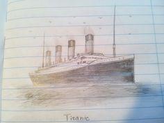 Moje malá ilustrace dějepisu.