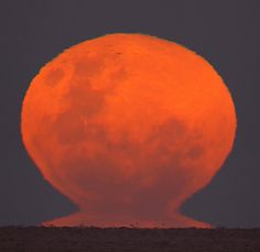 """Thunder Moonrise 