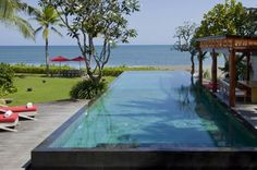 Villa Sound of the Sea in Canggu, Bali | Bali Villas for rent -  The Ultimate villa rental in Bali
