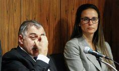 Advogada de delator da Lava Jato é prima de desembargador nomeado pelo PSDB}  Ao lado de Paulo Roberto Costa em depoimento à CPI da Petrobras