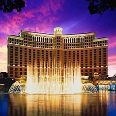 Check Bellagio Hotel And Casino Las Vegas hotel rooms, reservations and hotel availability. Book a room at Bellagio Hotel And Casino in Las Vegas, NV. Las Vegas Hotels, Las Vegas Nevada, Vegas Casino, Casino Hotel, Paris Casino, Casino Night, Dubai City, Vegas Vacation, Dream Vacations