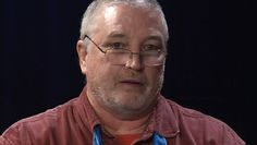 A longtime peace activist is facing up to two years in prison for demonstrating outside the gates of New York's Hancock Field Air National Guard Base, which is used to remotely pilot U.S. drone attacks. Mark Colville is heading to court today to be sentenced stemming from his arrest last December. More than 100 people have been arrested over the past five years as part of nonviolent campaign organized by the Upstate Drone Coalition. Hours before he learns his fate, Colville joins us to ...