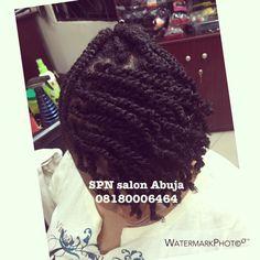 Weave & twist