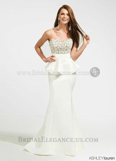 Midwest's Largest Bridal, Prom, and Pageant Store! Evening Dresses, Prom Dresses, Formal Dresses, Wedding Dresses, Prom 2015, Pageant, Nice Dresses, Peplum, Hair Beauty