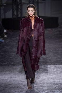 Nina Ricci Show-Paris Fashion Week-ready to wear FALL/WINTER 2016