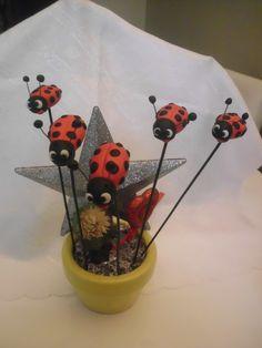 lucky bugs:)