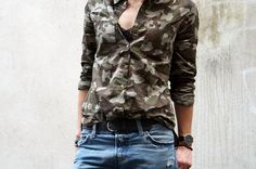 7_look_blog_mode_chemise_militaire_camouflage_jennyfer_levis_501_ct