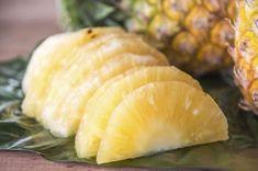 Dieta do abacaxi - a moda do verão!