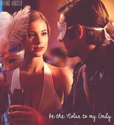 Emily and Nolan