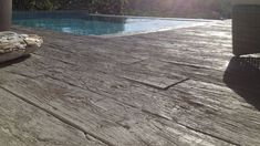 Millboard composite decking can you tell it isn t real wood