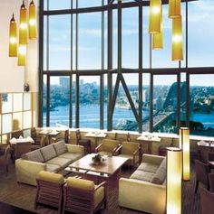 Shangri-La Hotel (Sydney): Ranked 2nd by Travel + Leisure's World's Best Awards for the Top City Hotels in Australia, New Zealand and the South Pacific.