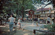 Pennellwood Resort, Berrien Springs Michigan