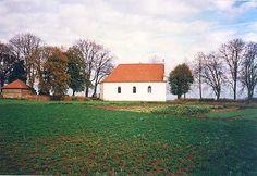 Kostel- Libenice