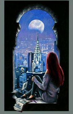#wattpad #fanfic Bienvenidos al nuevo y distopico mundo de las sombras , Nueva York  sera el protagonista de una nueva e exitante historia sobre Cazadores de sombras  y tambien  conoce al reciente gran equipo de Nefilims  del Instituto  de Nueva York,  conformado por los hijos de Clary y Jace  , por el hijo mayor d...
