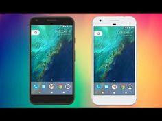 Google Pixel & Pixel XL Review