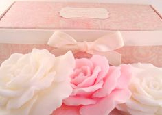 Rose Boutique Soaps by pamperedmoments on Etsy, $14.95