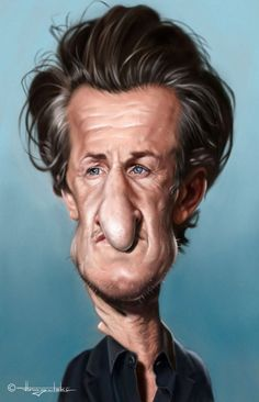 male celebrity caricatures patrick                                                                                                                                                     More