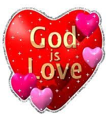 God did the ultimate sacrifice of love.  He gave us His Son.