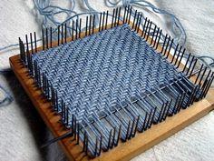 weaving 10