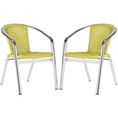 Found it at Wayfair Supply - Wrangell Stacking Side Chair