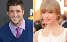 Todays song is all about Tim Tebow & Taylor Swift.  Are they an item? Is a little 'Bronco Love' in the air?!  http://wp.me/pDsMd-mSE