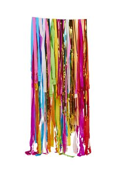 Bring your dream party to life with our selection of quality Rainbow Streamer Decoration Kit designed by Poppies for Grace. Bridal Party Games, Princess Party Games, Summer Party Games, Backyard Party Games, Dinner Party Games, Graduation Party Games, Holiday Party Games, 21st Party, Nye Party