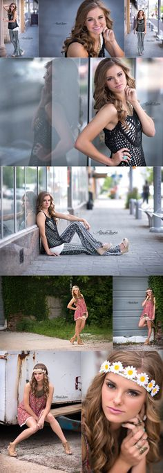 Illinois Senior Pictures
