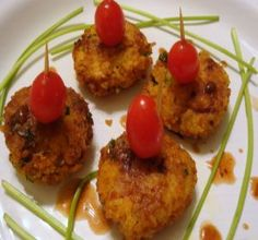 Cheese Cutlet Recipe - Pakistani Recipes