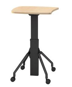 12 best adjustable tables images office desk office table office rh pinterest com
