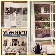 We staan in de VTWonen November 2014 met onze Mangas vloerkleden! Check de vloerkleden hier: http://www.vloerkledenwinkel.nl/search.php?q=mangas