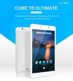 Cube T8 Ultimate Plus