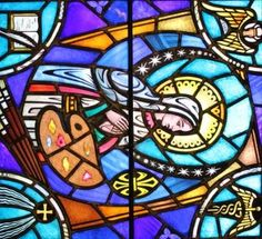 The Church of Saint Mary of the Harbor - Provincetown, MA > Events, News & Reports > Art and Spirit