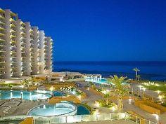 Romantic Oceanfront Seaside Golf Resort - Las Palomas - nice and cheap