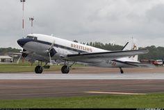 Douglas DC-3(A) aircraft picture