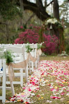 Simply Southern Girl southern wedding