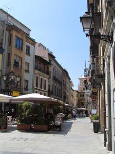 Oviedo es...para caminar..