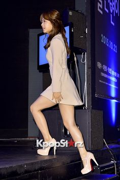 Park Bo Young (Oh My Ghostess) is such a cutie
