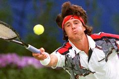 The Best & Worst Attire from the Australian Open in the 90s