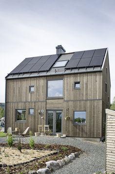 Hurdal Eco Village / Hurdal ?kolandsby / Aktivhus