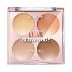 L'Oreal Paris Released New Lumi Rose Gold Highlighters | Allure