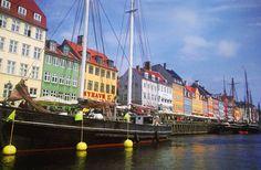 Nyhavn, Copenhagen Copenhagen, Europe, Boat, Explore, Adventure, Instagram Posts, Summer, Travel, Dinghy