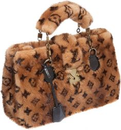 Louis Vuitton Extremely Limited Edition Monogram Mink: Since the century, Louis Vuitton trunks have been made by hand. New Louis Vuitton Handbags, Gucci Handbags, Vuitton Bag, Fashion Handbags, Fashion Bags, Louis Vuitton Monogram, Designer Handbags, Fashion Fashion, Runway Fashion