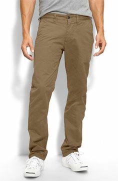 Dockers 'Alpha Khaki' Chinos   Nordstrom   Color: New British Khaki. $61.47