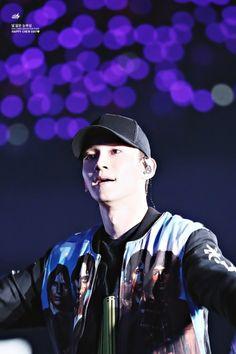 Chen Credit: 널 닮은 눈부심.