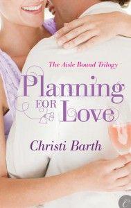 Books | Author Christi Barth