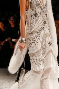 Roberto Cavalli Primavera 2014 RTW - Runway Fotos - Semana de la Moda - Pasarela, Desfiles de moda y Colecciones - Vogue